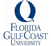 Florida Gulf Coast University Logo | Hilton Global Associates Investigative Due Diligence